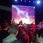#Brighton best #Metal secret, #ZombieCrash now thrashing the base at the #BlueCamelClub @CarouselCharity http://t.co/uFbigsHxam