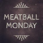 Meatball Monday starts at 5pm! #Eugene http://t.co/hcVEhim6hp
