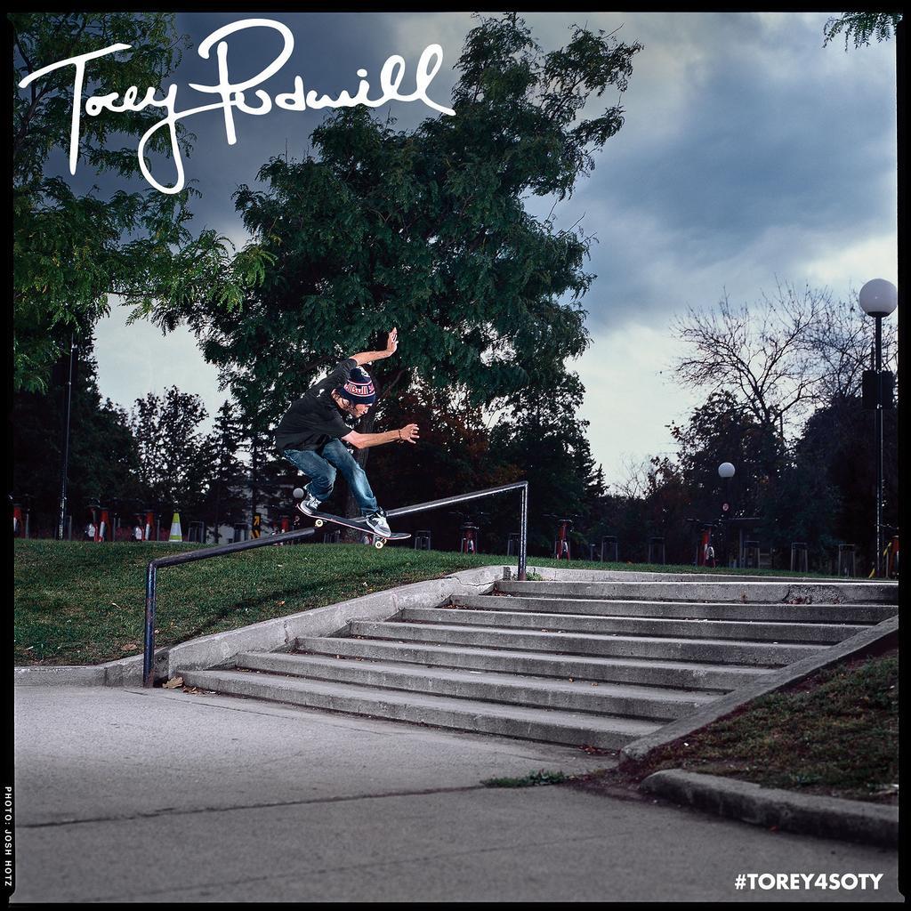 . @ToreyPudwill for #dvsskateboarding #Torey4SOTY #dvs #skateboarding http://t.co/IV8g5HrvaU