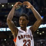 Raps guard Williams named NBA Eastern Conference player of week http://t.co/CTiSXMoLhn http://t.co/7qLZR0Ga1l