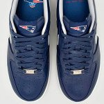 Only available in Size 6 RT @GQFashion: Fan of the @Patriots? You might wanna jump on these: http://t.co/AIHE7VXP55 http://t.co/RZEG5la02y