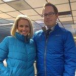 #Twinner reporters #bluecoats #KSLLive @ashleykewish http://t.co/IktH8Oo6CE