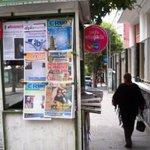 le monde diplomatique-bolivia con geopolítica del espionaje, a la venta en santa cruz n lewy libros (calle junín 229) http://t.co/3GSTU4geM5