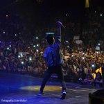 Otro espectáculo inolvidable y exitazo de @AbrahamMateoMus :) ¡Gracias por hacernos tocar el cielo de Buenos Aires! http://t.co/qcpjMeQIMi