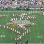 "Florida A&M used a ""Kermit drinking tea"" band formation. http://t.co/1g1riAZlVM http://t.co/pe1Tyfich3"