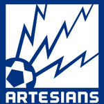 Here is one of the Oly Town Artesians alternate logos. Inspired by a relief on the abandoned Olympia Brewery. http://t.co/txLQXdUL44