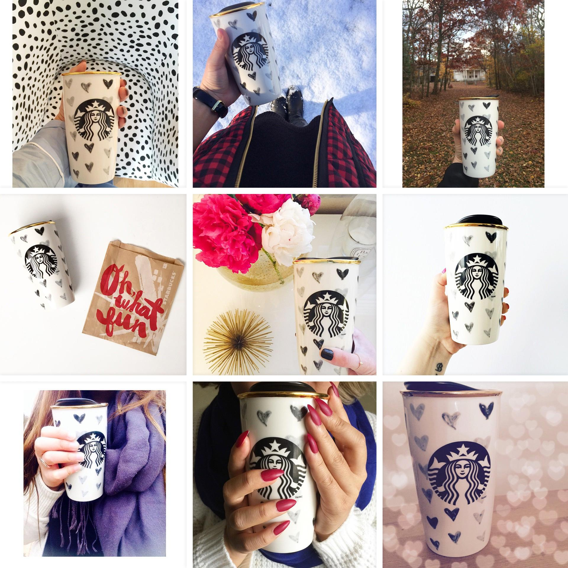 So much to love #mugmonday #dotcollection #gotmine 💚 http://t.co/ZpckxX2TAX