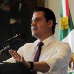 Hoy presentamos una iniciativa para reformar las leyes de Educación y de Desarrollo Social. #JaliscoCumple http://t.co/DZ0N1Eu9g1