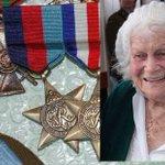 A modest WWII heroine living in Auckland will receive France's highest honour http://t.co/ivp1naGdNc http://t.co/6NgK0CPJrL