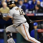 Report: Pablo Sandoval chose #RedSox over #Giants because he felt disrespected #RedSoxTalk http://t.co/jbNSUNnqPe http://t.co/xh94l5O5AT