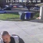 Pomona burglary suspect caught on home surveillance camera on Farringdon Sunday morning http://t.co/EhCrh9kllr http://t.co/7bPFNG3l2a