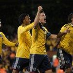 Colombia enfrentará a Brasil, Perú y Venezuela en la Copa América --> Los detalles aquí http://t.co/QkWMkEUTbD http://t.co/4qbWKCHyYF
