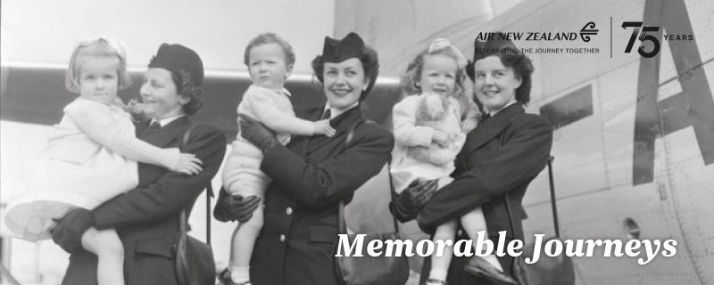 We're after photos of your memories with us for our 75th anniversary exhibition