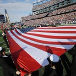 Military photos from our #SaluteToService game yesterday: http://t.co/XYL74jYPQI http://t.co/xV8Mgsg5Jf