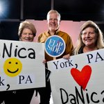 @flipsidepa Photos: Fans share messages for @NicaShirey http://t.co/1hlohdfGh1 #voicepullo http://t.co/oLGEjGxFgB