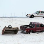 What are some crazy things you have seen on the icy roads lately? #winterpeg http://t.co/jIokFhRQFL