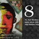 8 Carlos Ivan #AyotzinapaNoSeOlvida #FueElEstado #DestitucionyJuicioEPN http://t.co/ufPfpF2tHO