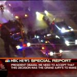 RT @BraddJaffy: Wrapping up our NBC News Special Report; tear gas in Ferguson http://t.co/gJfbJUvgrz