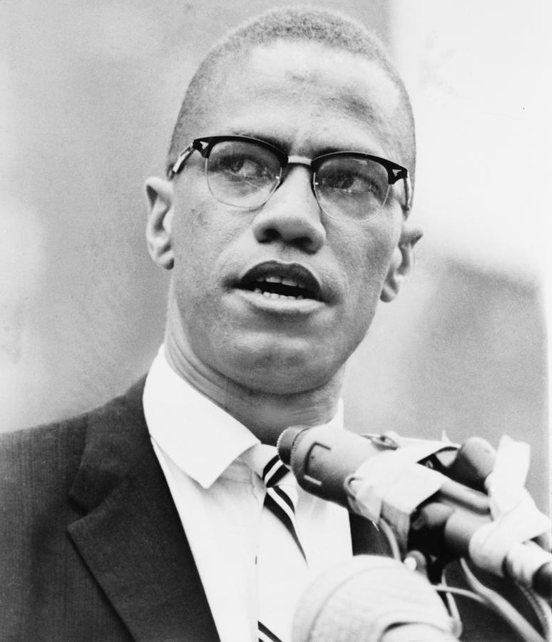 'I'm for truth, no matter who tells it. I'm for justice, no matter who it's for or against.' --Malcolm X #Ferguson http://t.co/IibK7TqIKt
