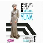 Dont forget to watch me on E! News Asia special tonight! 10pm channel 712 on Astro! http://t.co/doVb6oK1ry