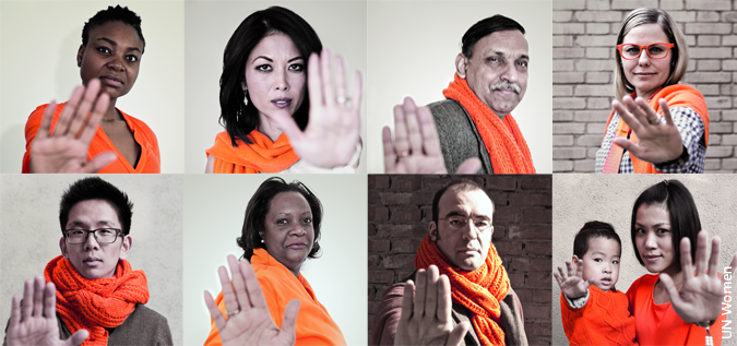 It's the Int'l Day to End #ViolenceagainstWomen! How do you #orangeurhood in #16days? More:  http://t.co/JKh1Qy7w3i http://t.co/TIi9YtBFT8