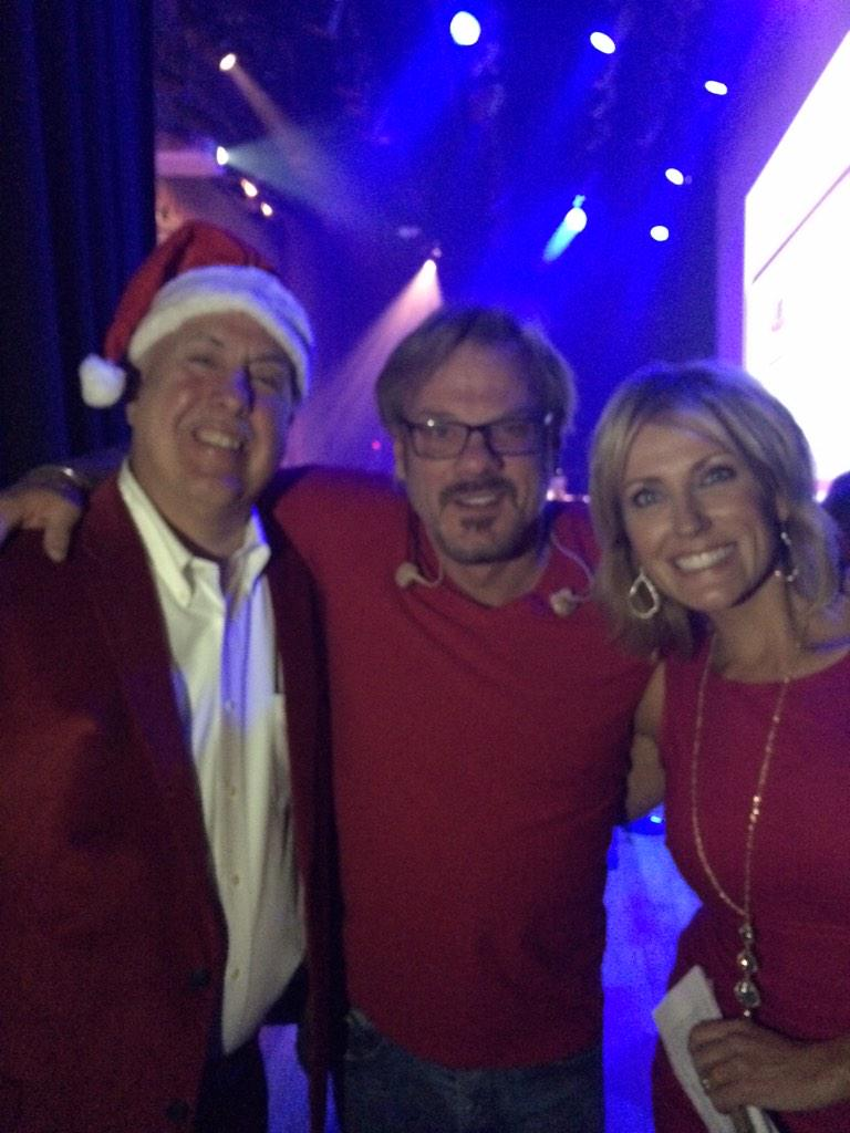 Charlie Daniels with The Roys - Ryman Auditorium - Nashville, TN ...