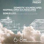 Nov 28 w/ The @Istituto_LdM students+profs video show! #soundscape #opendata @comunefi @CarloFrancini @TempoRealeFI http://t.co/FJa210sEqf