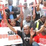 """""""We demand @joelenku @IGkimaiyo to go""""@BoniMtetezi @ObedMuindi @Ma3Route @KenyaGovernors @QfmNews #MySecurityMyRight http://t.co/1N6QAZD6Za"""
