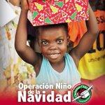 Colabora con la #OperaciónNiñoDeLaNavidad de @gbumurcia Sólo debes traer una caja de zapatos llena de juguetes al CSU http://t.co/SIwEIfXi8k