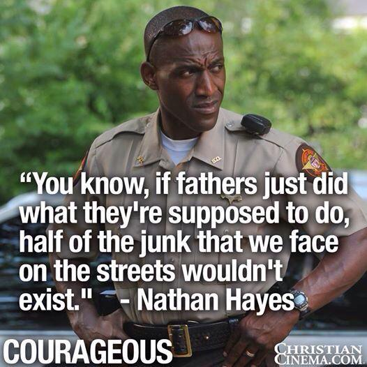 """@AmyMek: Truth ----> Men U Are Needed!   #ManUp  #Ferguson  #tcot #ccot http://t.co/brQYYnAwkR"""