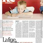 Nelle scuole in #finlandia nel 2016 scompariranno le #penne. Che fine farà il #corsivo e il #valore della scrittura? http://t.co/rOKbIl5vz3
