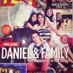 Grab a copy now YES magazine @imdanielpadilla @Estrada21Karla :) http://t.co/efMHIkbust