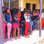#NewHeadline 492 prostitutes arrested in Abuja http://t.co/QR9jyhxXfM