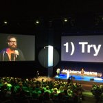 You have to try! Says @harper, on diversity in hiring. #ind14 http://t.co/rKDzaU8tJe