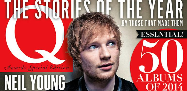 The new issue of Q is out today - get a copy now  http://t.co/rA7Cw0KEcq http://t.co/oJAFTYOjUE