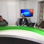 Nos encontramos en vivo en @voxmorelia 103.3 FM con @JulioHGranados http://t.co/gpSTuAll7K