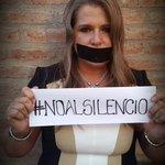 Hoy es el día internacional para la eliminación de la violencia contra la mujer, sumate a la campaña #NoAlSilencio http://t.co/npmORFPDxJ
