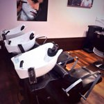 Come and see us this evening for a relaxing wash and cut. #Birmingham #barbers http://t.co/ZGv4R5yjLQ