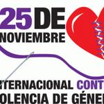 Hoy es el Día mundial contra la #ViolenciaDeGénero  ¡Rebélate, mujer! Teléfono de atención a la víctima 016. http://t.co/s0iGTRRZ5K