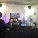 Merci à @BordeauxTV pour linterview de notre Présidente, @asrocuet ce matin sur leur plateau. #HelloBordeaux http://t.co/VkoELUrajY