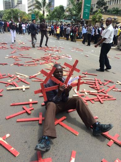 For all the deaths since Olelenku , Kimaiyo took over #occupyharambeeave http://t.co/lqbzvIeQCb