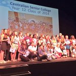 Congratulations, Centralian Senior College Year 12 Graduates on your 2014 Success. #AliceSprings http://t.co/UAvcw4NWWa