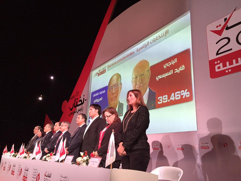 C'est vraiment très émouvant de vivre ces élections de l'intérieur! #tunisia http://t.co/VTWPbsDzJw