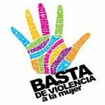 Basta de violencia contra la mujer! 25nov. Día de la lucha contra violencia de género. http://t.co/BqRYu1kTqQ