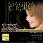 Thank you @16thofmayjo for organising another marvellous event in Jordan! #MagidainJo will be a night to remember!! http://t.co/jGHAZ1w9wL