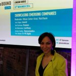 #Voiceboard soon on #unbounddigital stage! Check out @AniBaboomian s story of changes for the future of #Armenia! http://t.co/gUPMp7wjGL