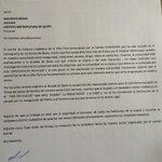 @QuitoVigila: Chavezazo fue suspendido hace 8 años por pedido ciudadano vecinos exigen que no se lo haga #QuitoVigila http://t.co/OdjDjlecGz