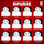 The many emotions of baymax 😘😍 http://t.co/DTsVPO1sGO