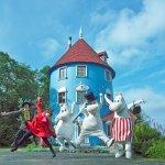 日本最大級の北欧クリスマスイベントが名古屋・栄で開催 - ムーミン来日、カフェ ムンクも出店 http://t.co/7itO5q7ccL http://t.co/pyYiemzMLf