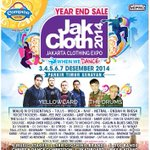 """JakCloth YES 2014 , more than 380 Clothing Brand ! Year End """"SALE"""" http://t.co/Zv7zXTxgWj"""